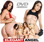 DVD Elegant Angel